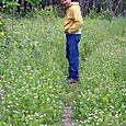 Daryl_amonst_wildflowers