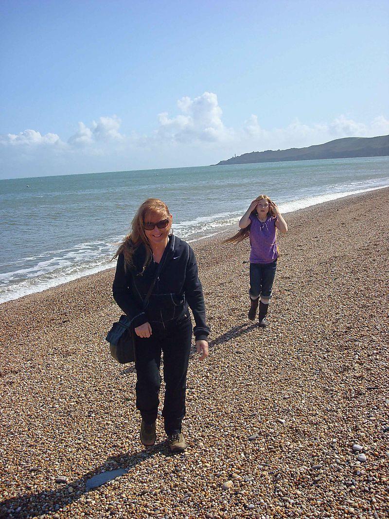 South-Hams-beach-life